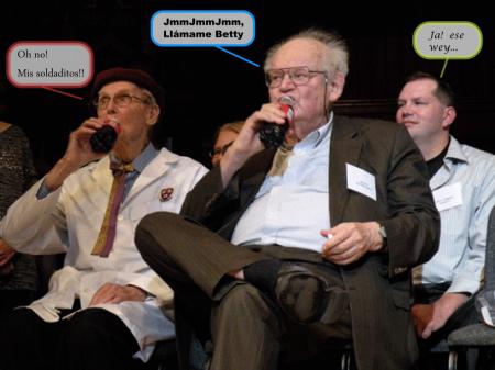 Premios Ig Nobel 2008
