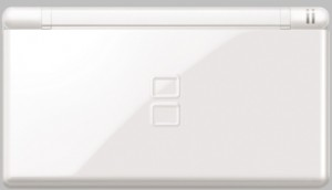 Nintendo DS Lite Cerrado
