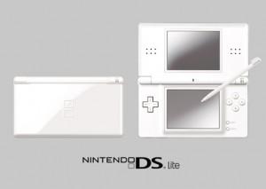 Nuevo Nintendo DS Lite