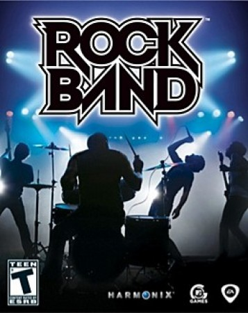 Rock Band, Guitar Hero, Patapon - Juegos de Ritmo