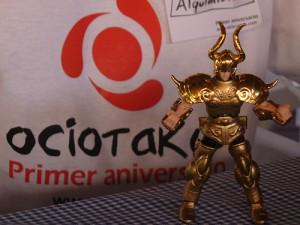 Shura estuvo presente en el aniversario de Ociotakus!