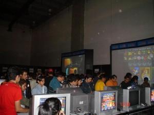 Torneo de Smash Bros. excelente nivel