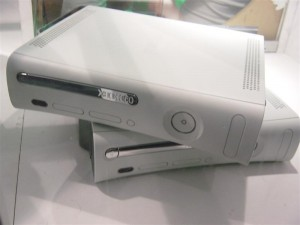 Presentación Xbox 360