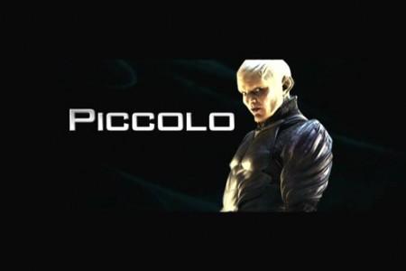 Piccolo en película de Dragon Ball