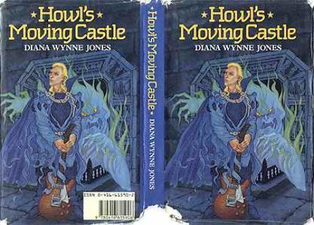 El castillo errante de Howl