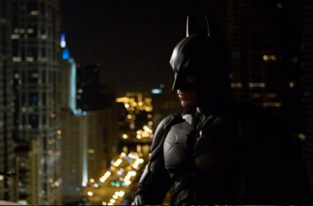 El caballero oscuro - Dark Knight