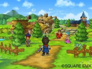 Dragon Quest DS