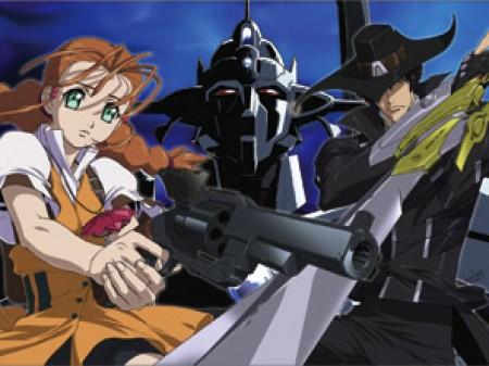GunXSword Anime