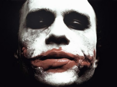 Joker - Dark Knight