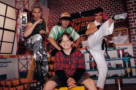 NintendoMania con Gus, el Chavo y ...
