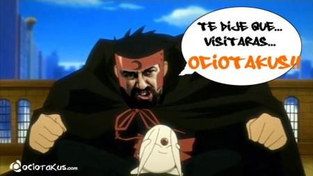 Visiten Ociotakus!!