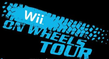 Wii on Wheels tour en México!